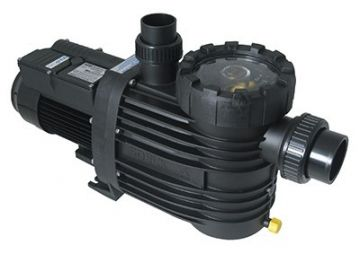 Pool pumps for clear and healthy water